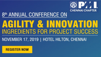 SANGAMAM 19 - TN Project Management Conference