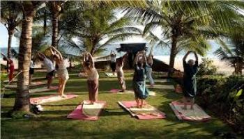 200 Hour Yoga Teacher Training In Rishikesh In Janurary 2020