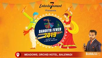 Dandiya Fever 3.0
