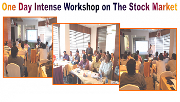 Exploring Trading and Investing (ETI) at Pune