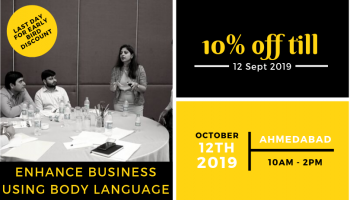 Enhance Business Using Body Language