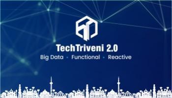Tech Triveni 2.0 - Big Data, Reactive, Functional