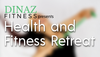 Health And  Fitness Retreat by DINAZ FITNESS
