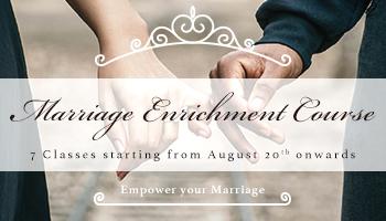 Marriage Enrichment Course