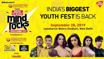 Biggest Youth Fest Of India Is Back