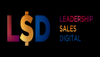 Leadership Sales and Digital