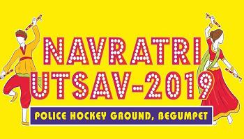 Navratri Utsav 2019