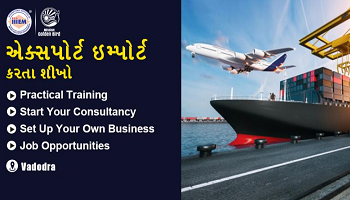 Start and Set up Your Own Import and Export Business - Vadodara
