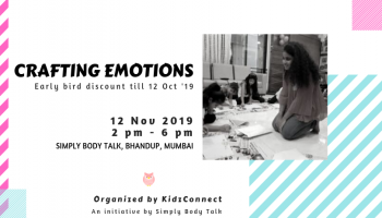 Crafting Emotions