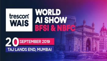 World AI Show - BFSI and NBFC