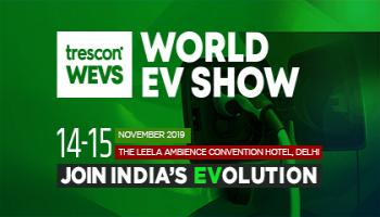 World EV Show - Delhi 2019
