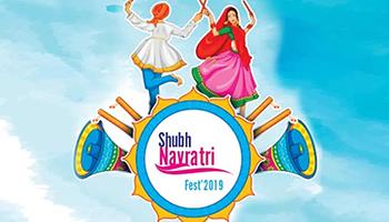 SHUBH NAVRATRI 2019