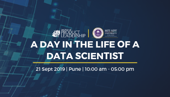 A Day In the Life of a Data Scientist - Seminar