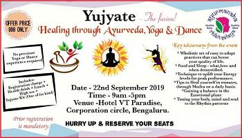 Yujyate- the Fusion