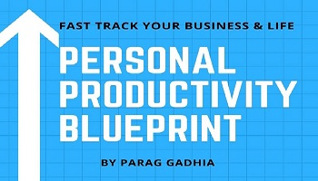 Personal Productivity Blueprint