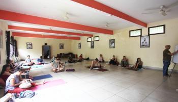 200 Hour Yoga Teacher Training in Rishikesh, India - 2019