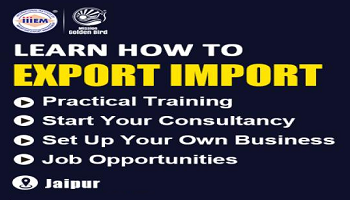 Start and Set up Your Own Import and Export Business in Jaipur