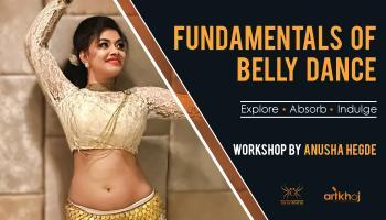 Fundamentals of Belly Dance