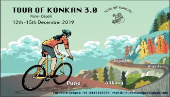 Tour Of Konkan 3.0