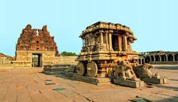 Landscape Photography Workshop - Hampi