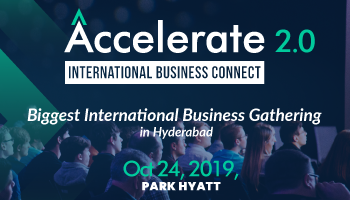 Accelerate 2.0- International Business Connect