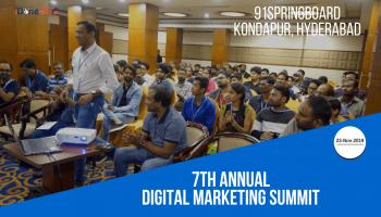 7th Annual Digital Marketing Summit