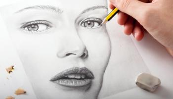 Hyper realistic Portrait