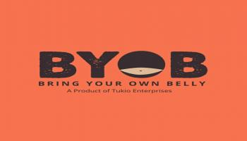 BYOB (Bring Your Own Belly) - Food Carnival