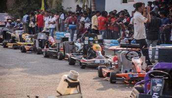 Students Kart Design Challenge Season IV