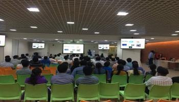 CSP-SM Training Certification In Gurgaon - PowerAgile