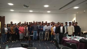 A-CSM Training Certification In Gurgaon By CST Nanda Lankalapalli