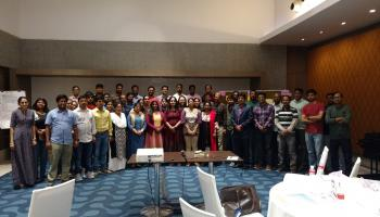A-CSM Training Certification In Bangalore By CST Nanda Lankalapalli