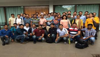 CSM Training Certification in Hyderabad By CST Nanda Lankalapalli