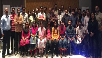 CSM Training Certification in Hyderabad By Nanda Lankalapalli