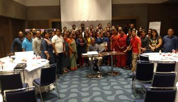 CSM Training Certification in Hyderabad By Nanda Lanakalapalli