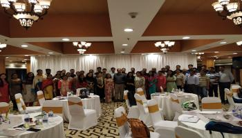 CSM Training Certification in Pune By Nanda Lankalapalli - PowerAgile