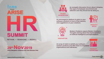 Arise HR Summit 2019