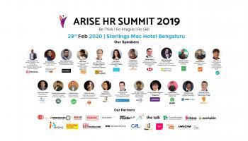 Arise HR Summit