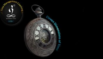 11 Dimensions of Time