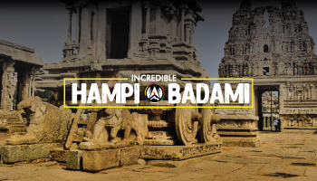 Incredible Hampi and Badami