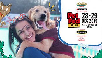 Pet Fed Delhi 2019
