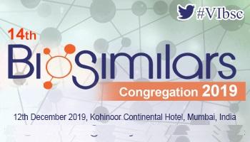 14th Biosimilars Congregation 2019
