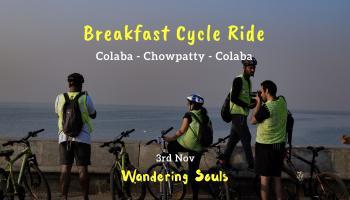 Breakfast Cycle Ride