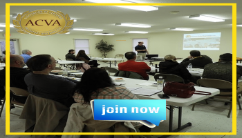 Registered Valuer (RV) training conducted by the Association of Certified Valuators and Analysts