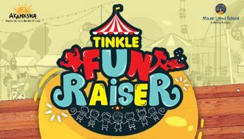 Tinkle FunRaiser