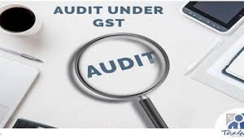 GST AUDIT (GSTR 9, 9C) AND RETURN FILING WITH LATEST CHANGES