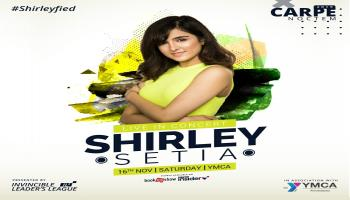 Shirley Setia: Live In Concert 16/11/19
