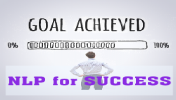 NLP for SUCCESS - 2 Days workshop