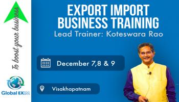 In Visakhapatnam, 14-15-16th Nov 19 for Startups