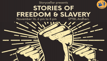 Stories of Freedom and Slavery